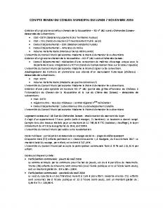 Conseil municipal du 7 novembre 2016_nr et site