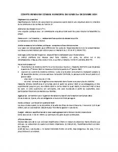 Conseil_municipal du 1er décembre_2014